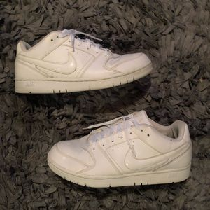 Air Force 1 size 10 women's or 8.5 men's